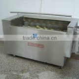 radish washing machine/stainless steel machine/food machine/food processing machine