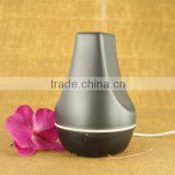 Black color Car Air Humidifier and Aromatherapy Essential Oil Diffuser