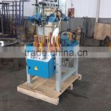 13 Spindle high speed plastic rope making /Braiding Machine XH80-13-8