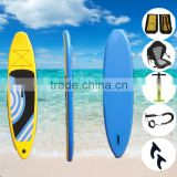 Soft top inflatable sup stand up paddle surf board                                                                                                         Supplier's Choice