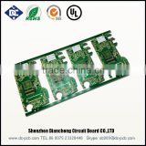 power bank pcb assembly pcba manufacturer multilayer pcb battery management system