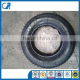 Golden Supplier Produced Best Quality For Rubber Products 13 Inch Flat Flower Pattern Tyre for Air Wheel