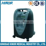 Quality hot-sale pump oxygen concentrator 15 lpm