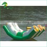 2014 product of the season inflatable water seesaw