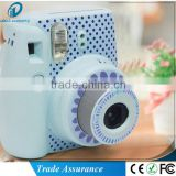 Creative Sunflower Style Instax Mini8 Camera Decor Sticker for Fujifilm Instant Mini8 Camera