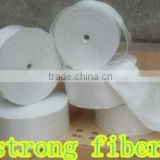 Insulation fiberglass material for pipe/motor