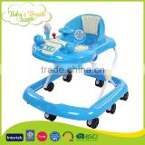 BW-47 Portable Car Shaped Baby Walkers for Boy Babies with Cheap Price in China