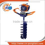 52CC Earth auger Post Hole Digger Ground Driller