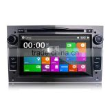 Winmark 7 Inch 2 Din Car Audio DVD Player With Touch Screen GPS BT Radio Mirror-Link For Opel ( 2006-2011 )