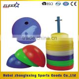Gym Equipment Sports Disc Cones Set Speed Training Agility Cone