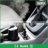 New style usb colorful LED PBT-S car aroma diffuser                                                                         Quality Choice