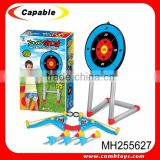 Shooting target bow and arrows for sale, kids bow and arrow set