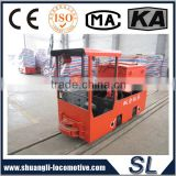 CTY2.5/6GB Battery Locomotive, Explosive proof Power Equipment for Underground Mining
