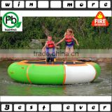 hot sale inflatable water trampoline,inflatable floating water park, inflatable water park games