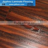 12mm match registered water proof moulding press laminate flooring