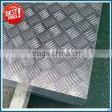 anti-slip plastic checkered tread plate sheets 3003 1050 H24 H14 O