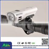 High Brightness 3W 3Modes White Light Bicycle Front LED Light