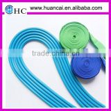 Garden hose with double layer latex and 7 function nozzle for Expandable Flexible Garden Hose Pipe Reel