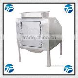 Peanut Butter Milling Machine/Sesame Paste and Peanut Powder Making Machine