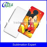 Factory direct sale Blank Sublimation phone cover for Huawei P 8 Lite