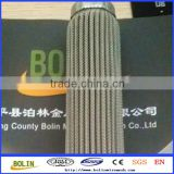 Alibaba China 316 stainless steel filter screen tube corrugated stainless stel tube