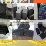 Coconut shisha charcoal in bulk for export