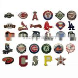 new custom American MLB baseball team badge