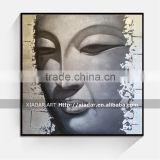 Wall art decor acrylic buddha painting of buddha lord SHU146