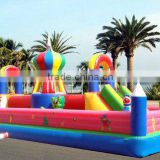 Top Selling Inflatable Balloon Playground On Sale