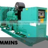 Silent diesel generator for sale price of 1000kva diesel generator set alternator generator genset
