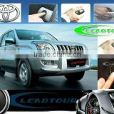 2012 push button/remote start engine, intelligent alarm system passive keyless entry for PRADO