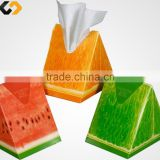 Factory wholesale OEM virgin wood pulp box soft facial tissues paper