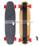 CE approved wireless remote control electric skateboard/skateboard electric