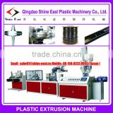 Agriculture machine for PE drip irrigation pipe making machine extrusion line
