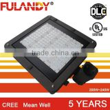 Parking Lots light 240w,DLC UL led shoebox 240w