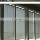indoor blackout waterproof window pvc vertical blind