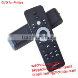 Black 21 Keys Digital Video Disc REMOTE CONTROL for Philipz DVD PLAYER DVP3800 DVP3870 93 3810 DVP3600