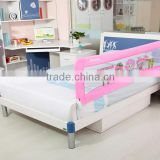 Sweeby New Baby Bunk Bed Side Rails for Baby Safety
