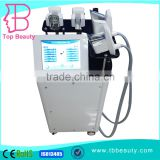 3D Lipo Cryo Cryotherapy Fat Freezing 4 handles ice cooling cellulite reduction machine OEM/ODM