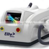 New Arrival fast E-lite shr (RF+IPL) for hair removal &skin for all hair color beauty machine for sale