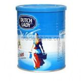Vietnam Premium-Quality Instant Full Cream Milk Powder 900g Tin Can FMCG products