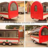 mobile kitchen food caravan camper trailer mobile food trucks for sale