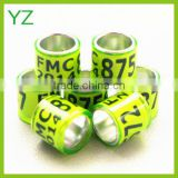 2016 High Quality Racing Pigeon Rings