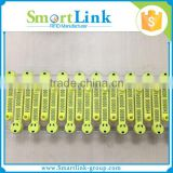 popular used TPU rfid Ear Tags for sheep, Electronic Ear tag for Animal tracking management