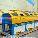720m / min high speed wire drawing machine