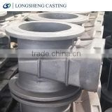 made in china high quality custom iron valve body casting