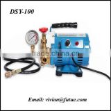 Sample Order Supported Electric Hydro Pressure Test Pump