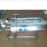 stainless steel Diatomite Filter beverage filter