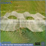 PC Transparent 4x8 Clear Corrugated Plastic Roofing Sheets Plastic/Corrugated Polycarbonate Sheet/Clear Roofing Sheets