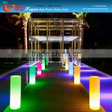 solar charge landscape led lamp for decoration lighting